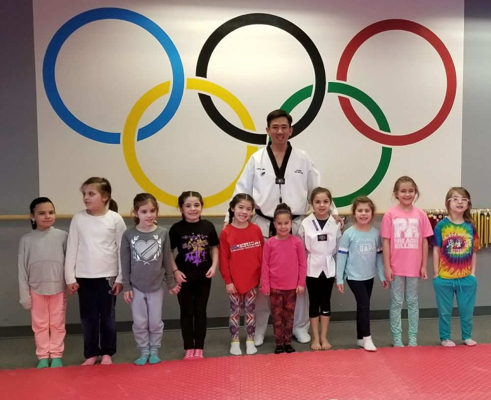 Olympic Taekwondo Academy: 41 New Britain Ave, Rocky Hill, CT