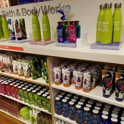 Bath & Body Works - (New) 34 Photos & 43 Reviews - Cosmetics