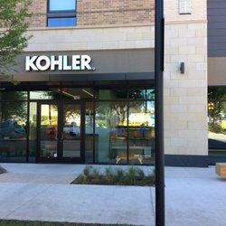 Kohler Signature Store By Facets of Dallas - Kitchen & Bath - 4640 ...