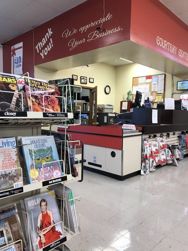 Mace Supermarkets: 1004 Highway 28 E, Belle, MO