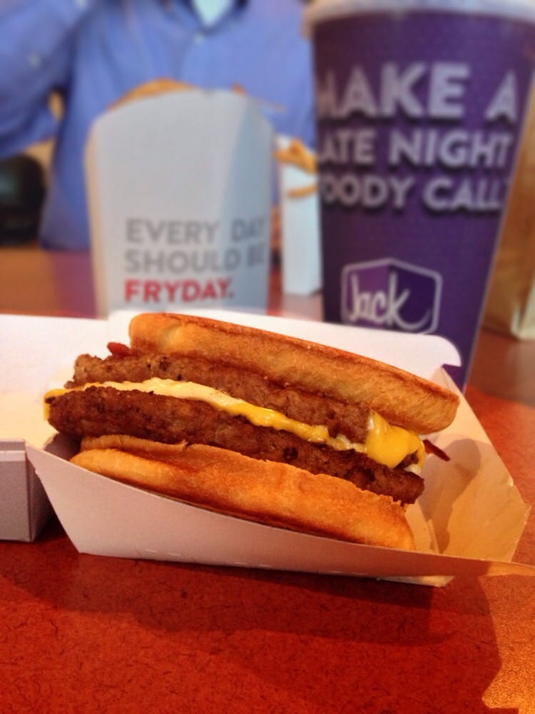 Fast Food In San Dimas