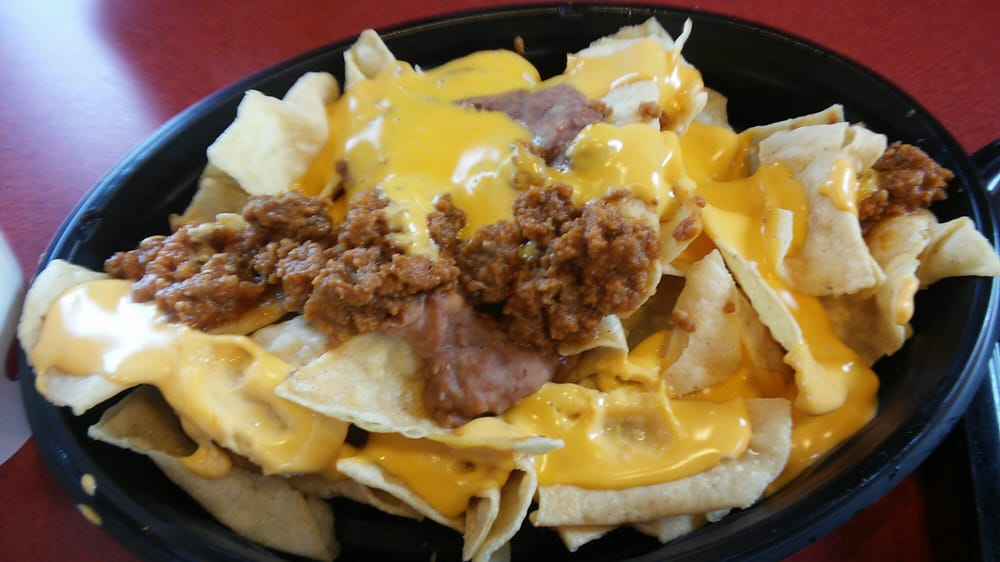 Taco Bell: 238 Broadview Ave, Warrenton, VA