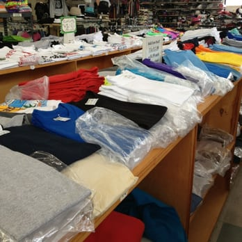 t shirt factory outlet outlet stores 1212 s el camino