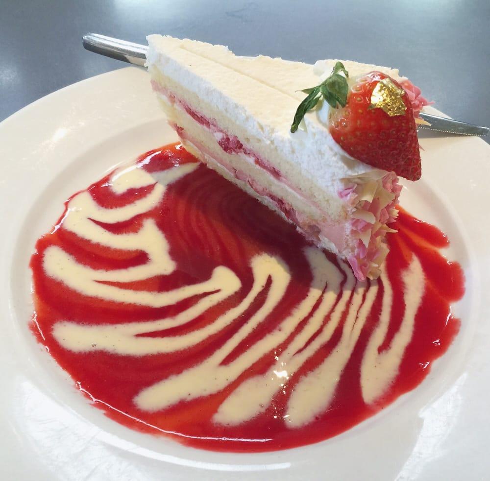 Shangri-la Cake.