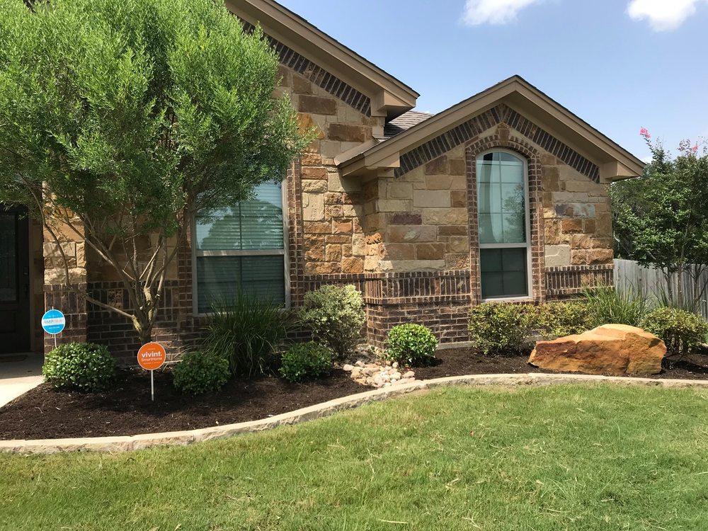 Christy Lawn Care Services: Belton, TX
