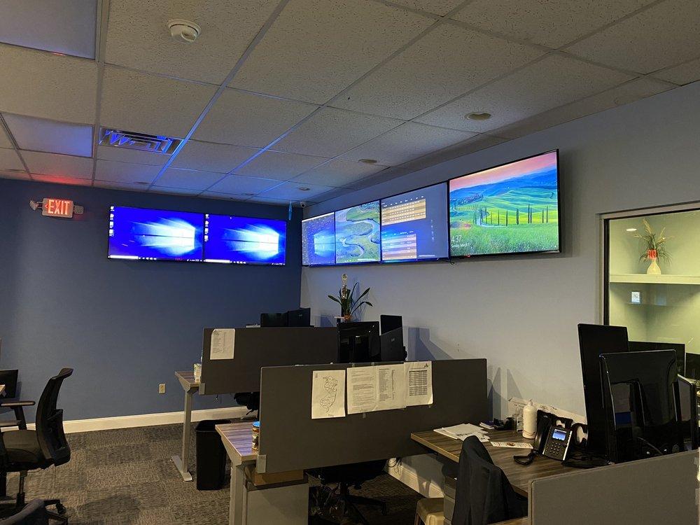 TV Install NJ: Iselin, NJ