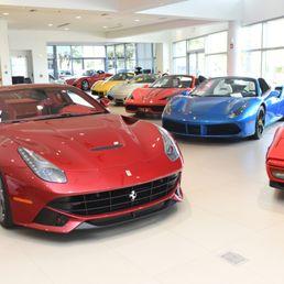 Photo Of Ferrari Maserati Of Fort Lauderdale   Fort Lauderdale, FL, United  States