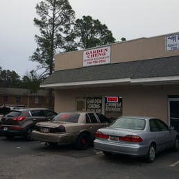 Good Chinese Food In Augusta Ga