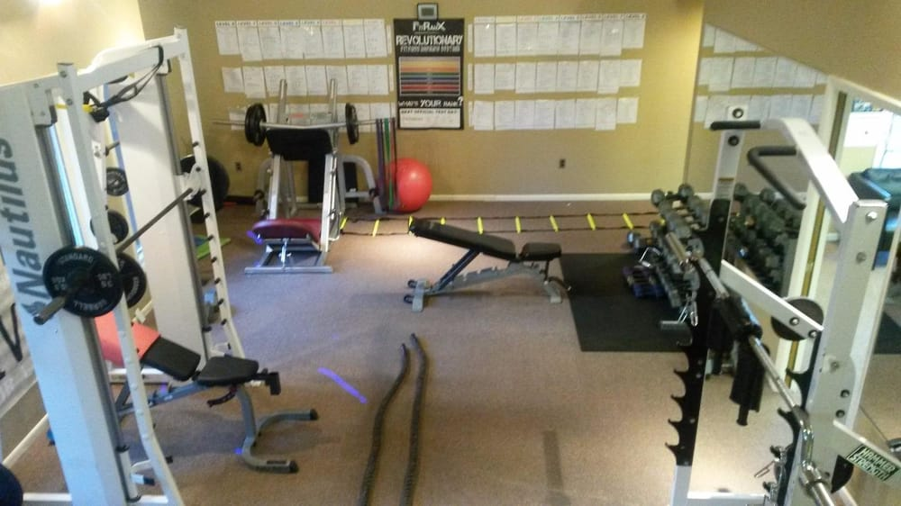 LIFT and LIVE Fitness