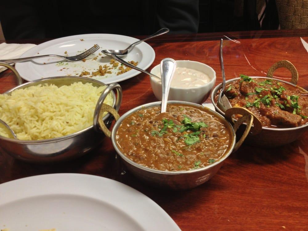 Make A Indian Restaurants Reservation