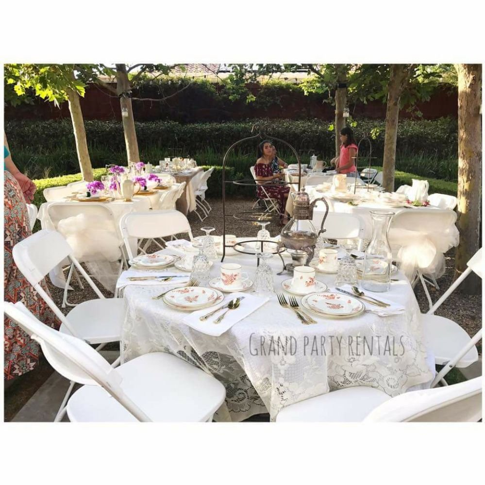 Grand Party Rentals: 979 Beaumont Ave, Beaumont, CA
