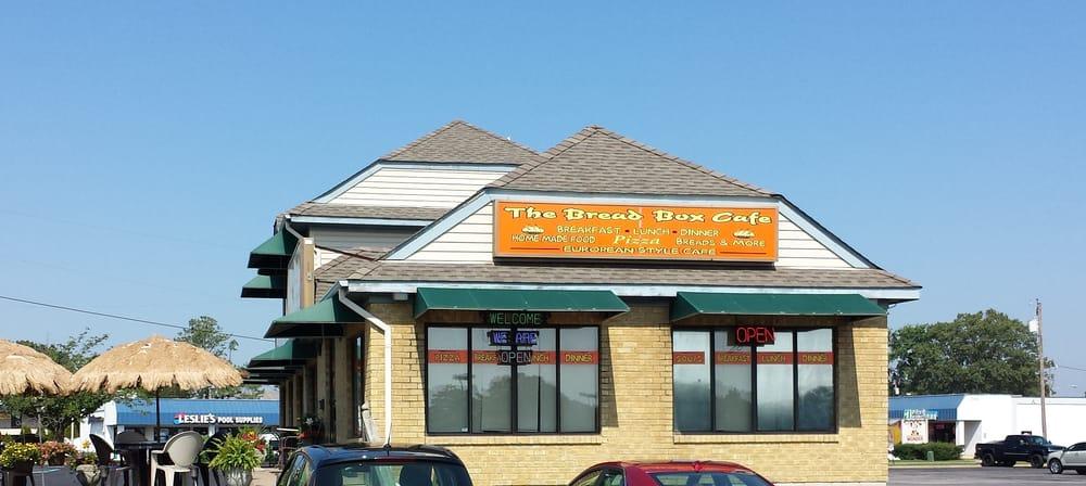 Restaurants That Deliver In Virginia Beach Va