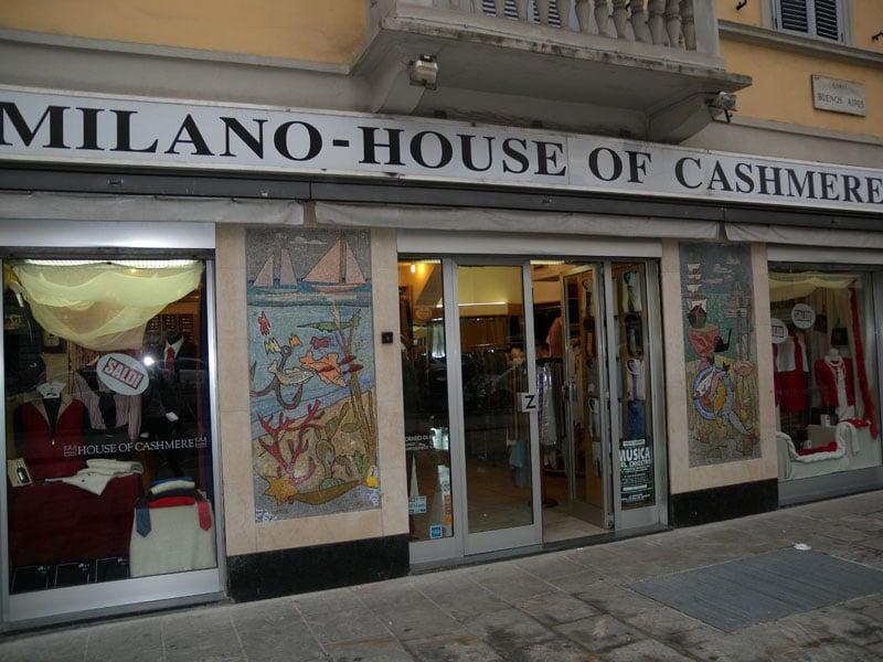 promo code 66d2f 29c2a House Of Cashmere - Abbigliamento - C. Buenos Aires, 2 ...