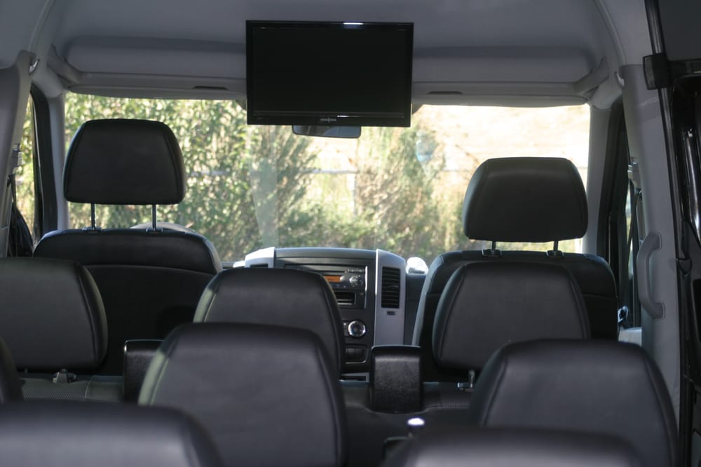 Sprinter rentals of san diego 12 fotos y 23 rese as for Mercedes benz sprinter van rentals atlanta