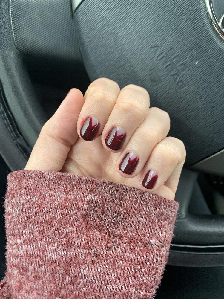 Gel Nails By Jo: 4770 Village Plaza Lp, Eugene, OR