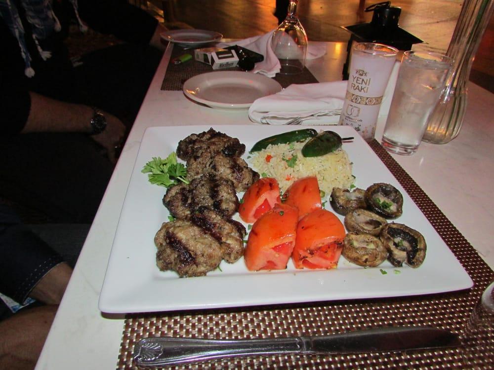 Aura Restaurant Miami Beach Fl