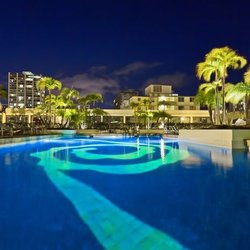 Photo Of Hilton Waikiki Beach Honolulu Hi United States