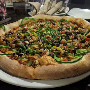 California Pizza Kitchen at Westwood - Order Food Online - 268 ...