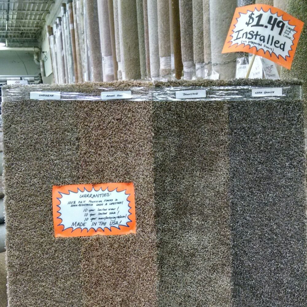 Tile Liquidators: 2713 Forrest Ave, Gadsden, AL