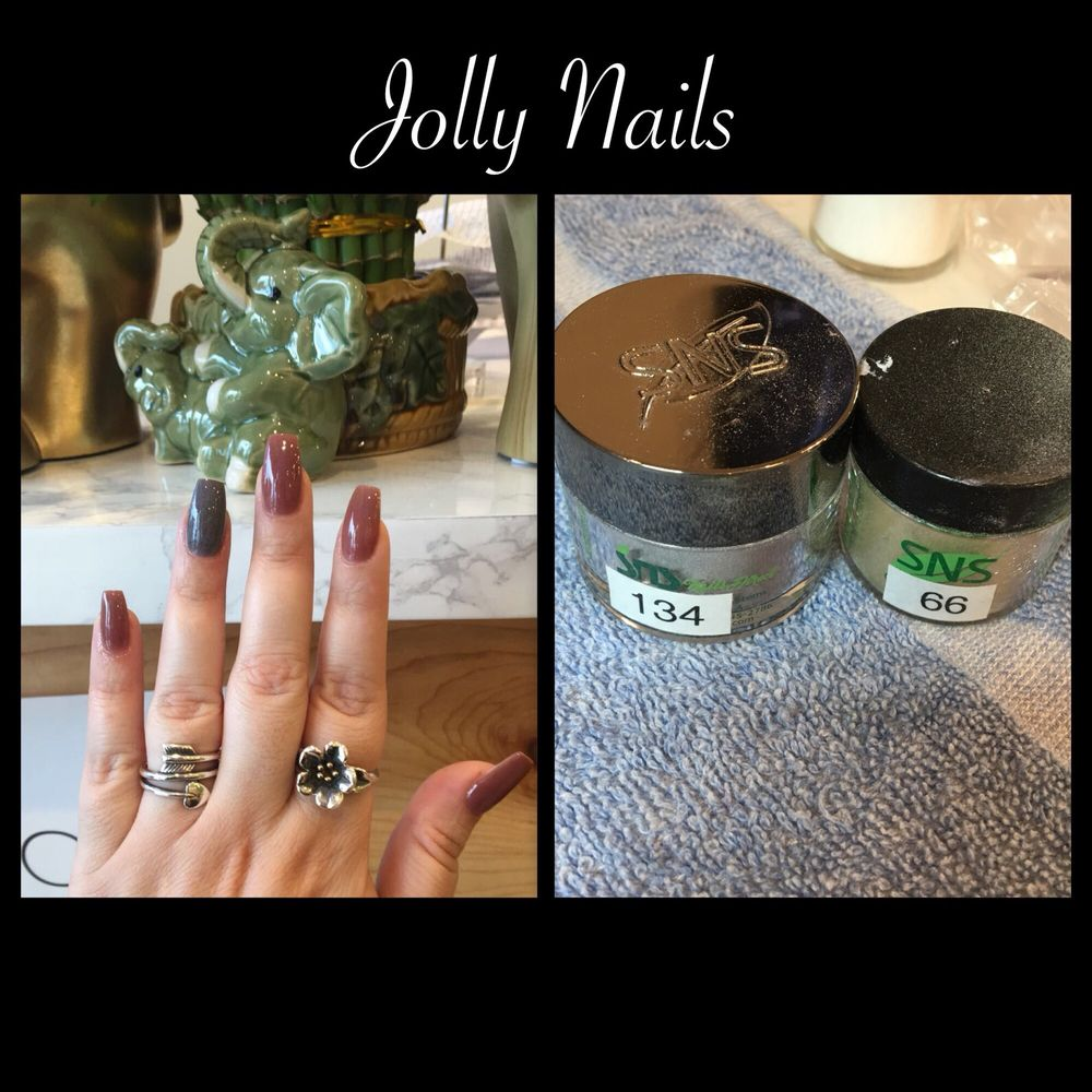 My Nails And Spa Texas City