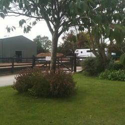 Photo Of Thornton Park Equestrian Centre