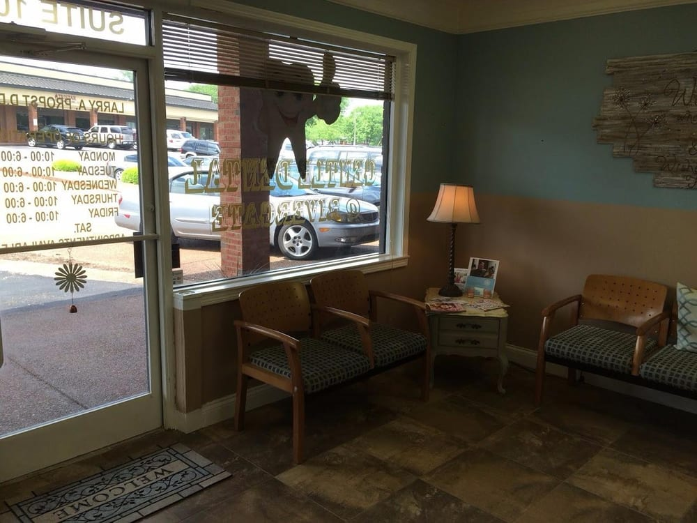 image of Gentle Dental At Rivergate