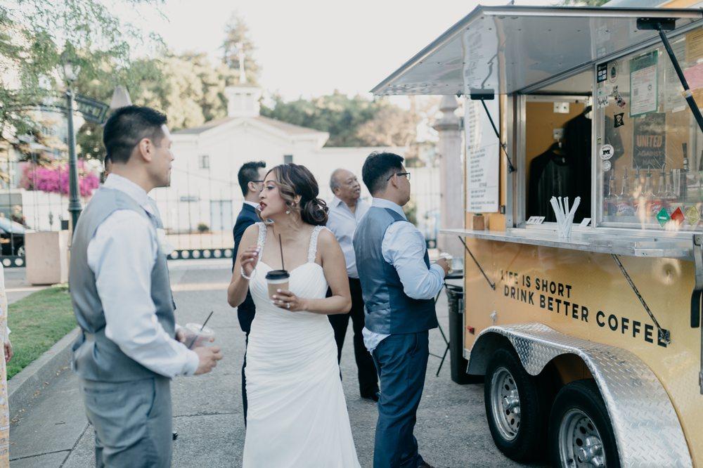 Drip Mobile Espresso & Coffee: Oakland, CA