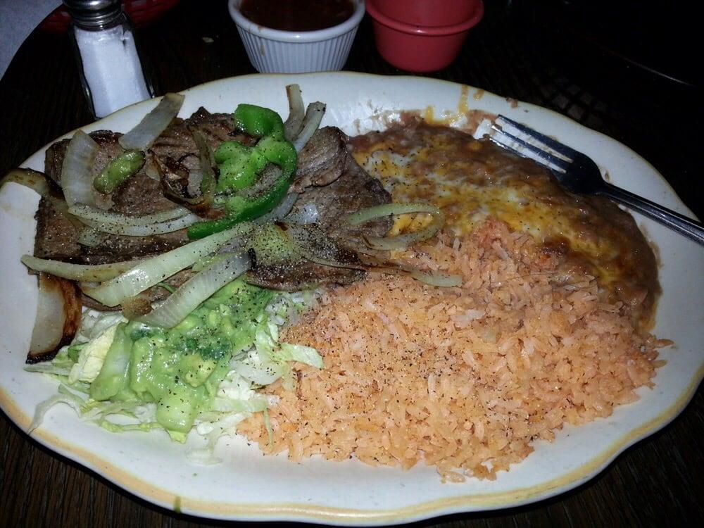Mexican Restaurants Near Clovis Ca