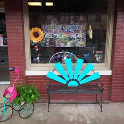 Yelp Reviews for Forrest and Jenny Yard Art & Gifts - (New) Arts