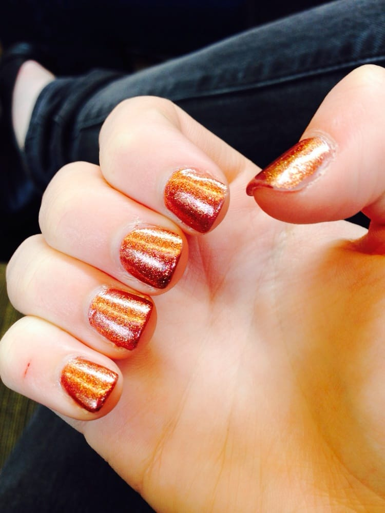 Enjoy Nails 13 Reviews Nail Salons 40320 Five Mile
