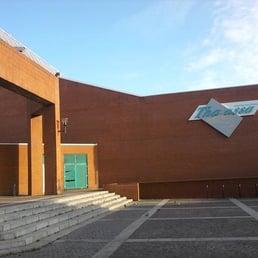 Centre nautique thalassa piscines 27 rue de l 39 epeule for Thalasso quiberon piscine