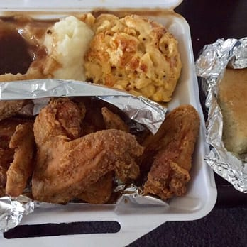Motor city soul food 63 photos 76 reviews soul food for Motor city soul food southfield michigan