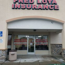 Fred Loya Insurance Quote Beauteous Fred Loya Insurance  Get Quote  Auto Insurance  1344 Fulton Ave