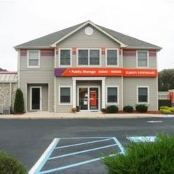 Photo Of Public Storage   Bayville, NJ, United States