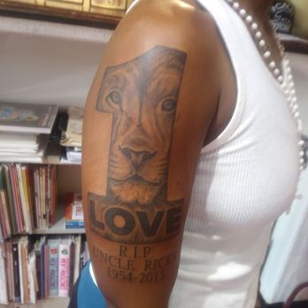 Forever Tattoo - 87 Photos & 97 Reviews - Tattoo - 2312 K St ...