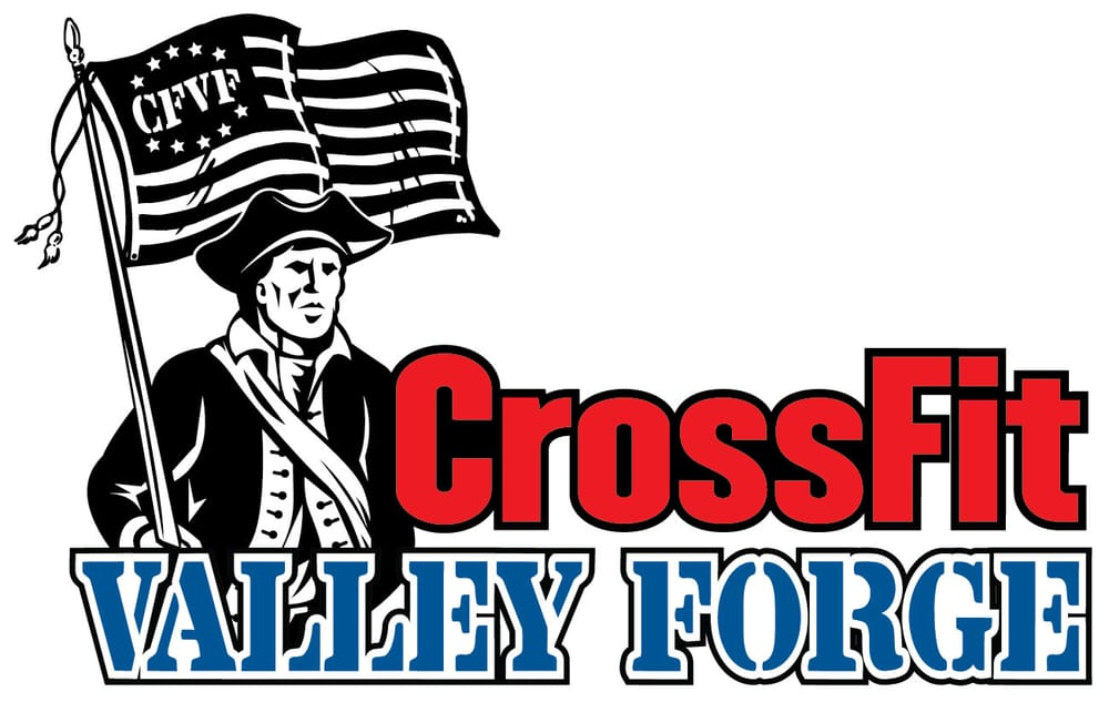 Crossfit Valley Forge: 970 Pulaski Dr, King of Prussia, PA