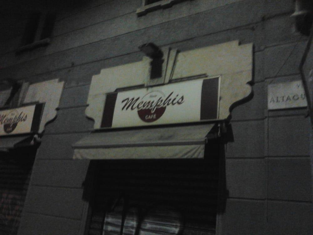 Memphis caf pub via altaguardia 17 porta romana - Pub porta romana ...