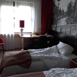 Bastion Hotel Amsterdam Airport 28 Foto S 11 Reviews Hotels