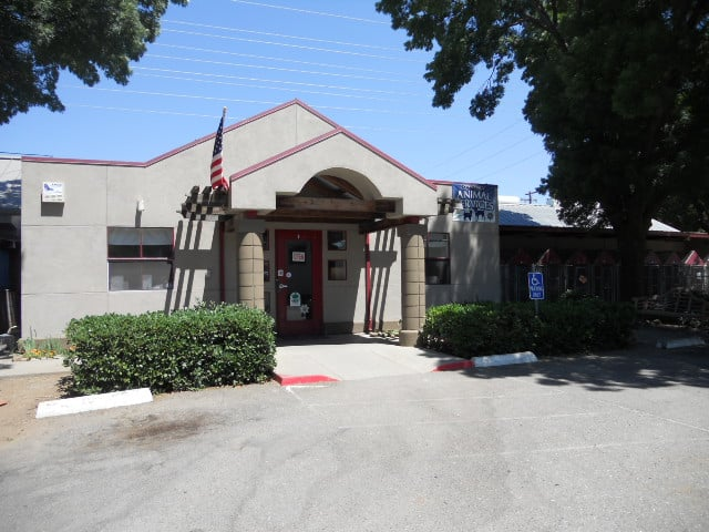 City of Chico Animal Shelter