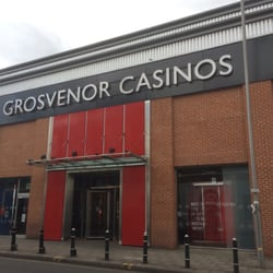 Gambling charleston