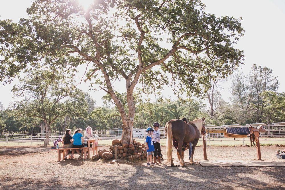 Rock 'n' Oak Ranch: 90 Nicalog Rd, Chico, CA