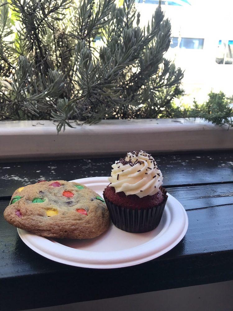 Sinners & Saints Desserts Venice