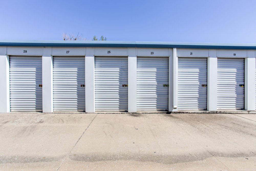 Simply Self Storage  Midtown  Depositi e box in affitto  2916 East 51st St, South Tulsa