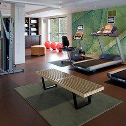 Photo Of Hotel Indigo Boston Newton Riverside Ma United States