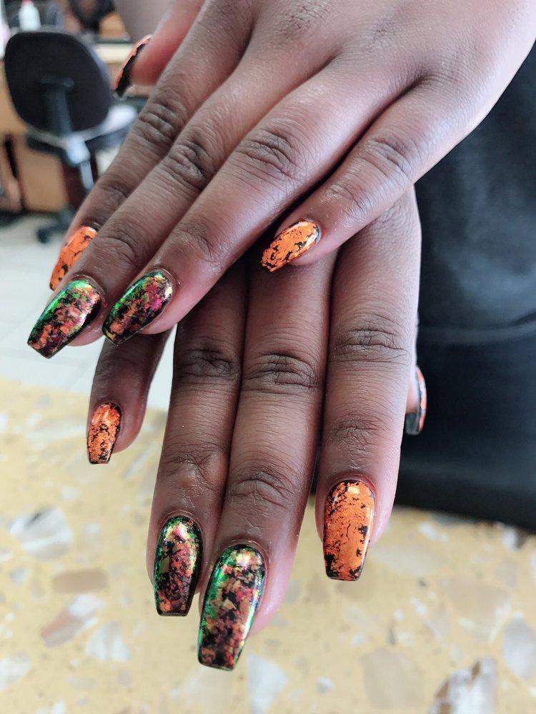 Ck Nails: 73 W 159th St, Harvey, IL