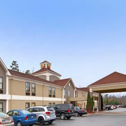 Photo Of Comfort Inn Near High Point University Archdale Nc United States