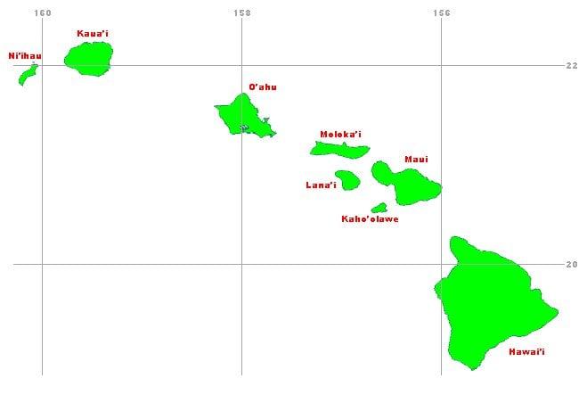 Island tenant services llc servizi professionali 1585 for Lucernari di hawaii llc
