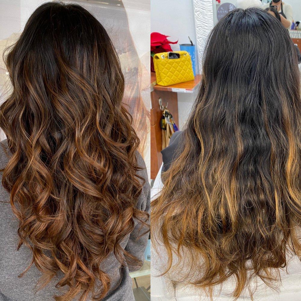 Hair Story by Serap: 44260 Ice Rink Plz, Ashburn, VA