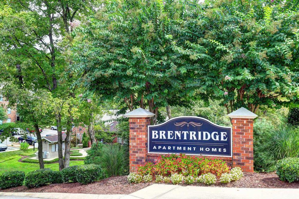 Brentridge Apartments Antioch Tn