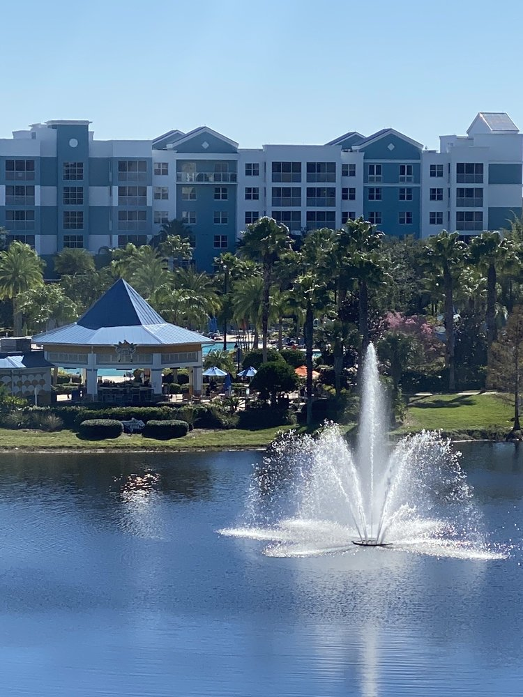 The Fountains, a BlueGreen Resort - Slideshow Image 1